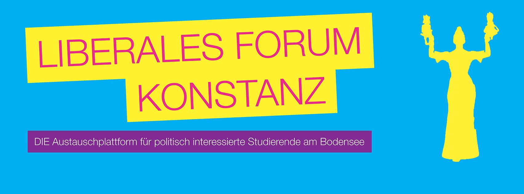 Liberales Forum Konstanz